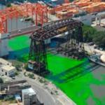 Utopía del bicentenario, 200 años de contaminación