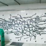 Murales urbanos